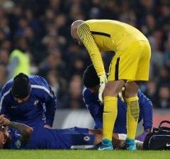 Chelsea kan sälja Kenedy till storklubbar