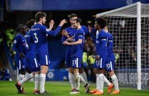 Chelsea kan sälja Zappacosta i sommar