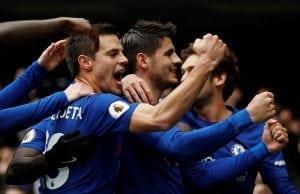 Chelsea vill anställa Leonardo Jardim
