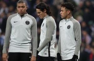 City vill sno Mbappe framför ögonen på PSG