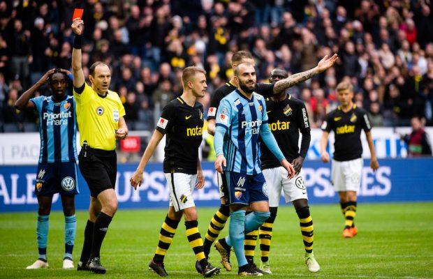 Djurgården AIK startelva, laguppställning & H2H statistik inför DIF vs AIK!