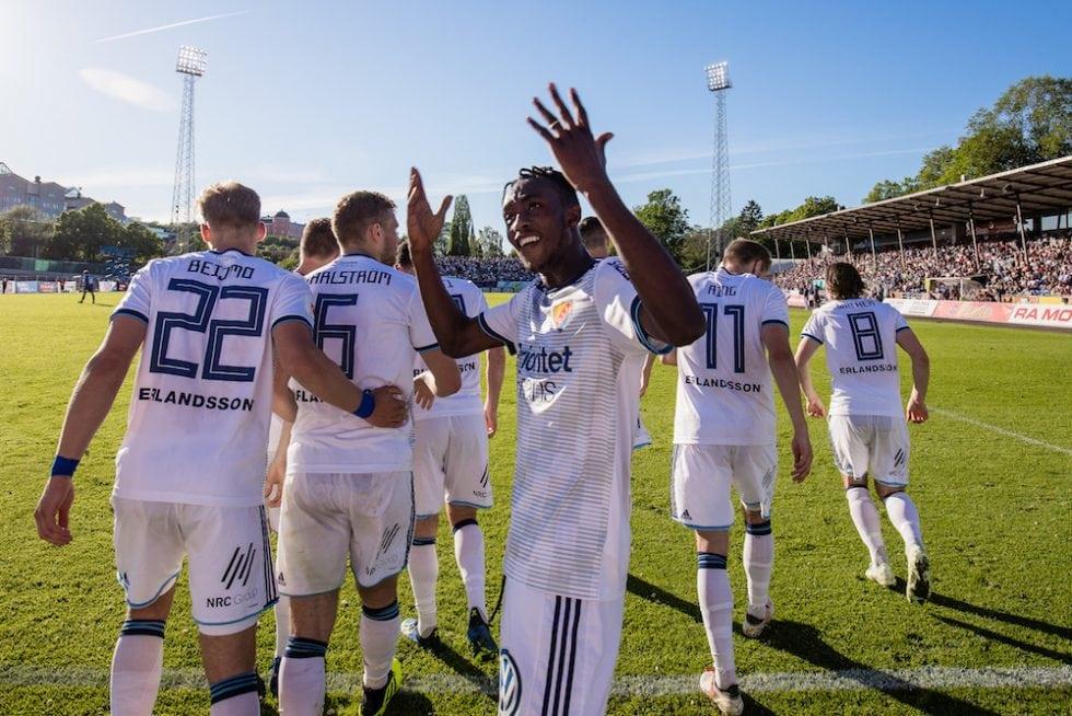 Djurgården spelare lön - Djurgården löner