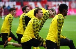 Dortmund vill värva Hirving Lozano