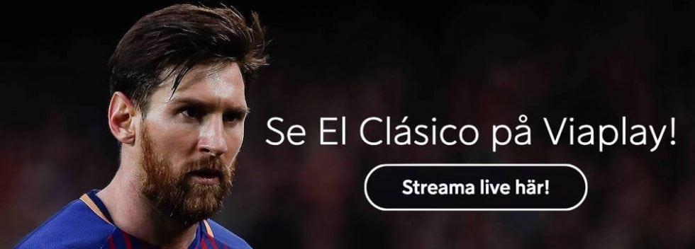 El Clasico 2018 när är nästa El Clasico Datum nästa El Clasico 2018!