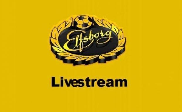 Elfsborg live stream gratis?
