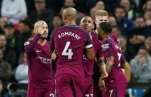 Gabriel Jesus vill inte förlänga med Manchester City
