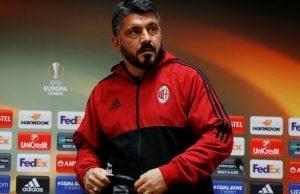 Officiellt: Gattuso förlänger med AC MIlan