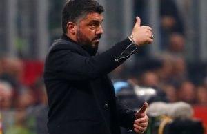 Gattuso vill se Belotti i Milan efter sommaren