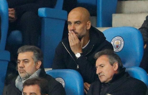 Guardiola planerar stora förstärkningar i sommar