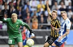 IFK Göteborg BK Häcken stream? Streama Göteborg Häcken live stream online!