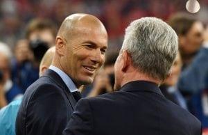 James Rodríguez öppnar för återkomst till Real Madrid