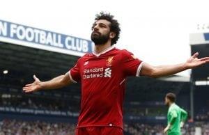 Klopp erkänner - var inte säkra på att värva Mohamed Salah