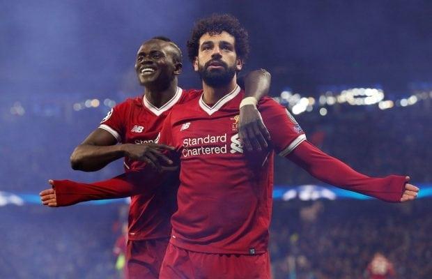 Klopp övertygad om av Salah stannar i Liverpool
