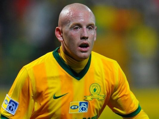 LISTA- Tio fotbollsspelare som begått brott