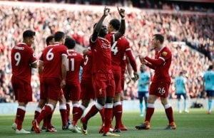 Liverpool leder i kampen om Fellaini