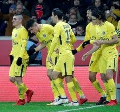 Liverpool och Chelsea gör upp om Javier Pastore