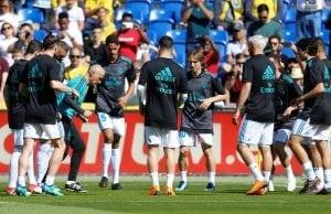 Liverpool vill lägga megabud på Luka Modric