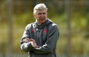 Luis Enrique allt närmare att ta över Arsenal