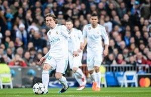 Luka Modric vill flytta till amerikanska MLS