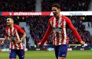 Officiellt: Fernando Torres lämnar Atlético Madrid