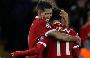 Officiellt: Firmino förlänger med Liverpool