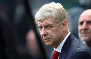 Officiellt: Wenger lämnar Arsenal