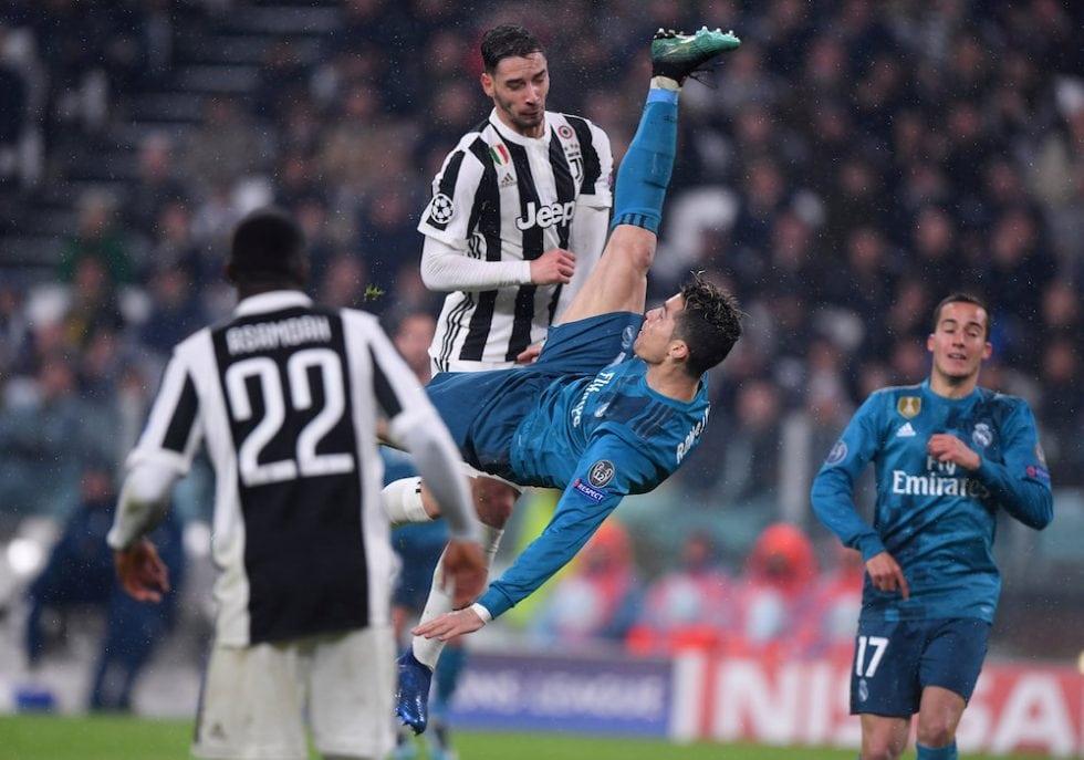 Real Madrid Juventus TV Kanal