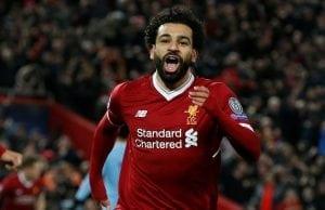 Real Madrid erbjuder Isco för att värva Mohamed Salah