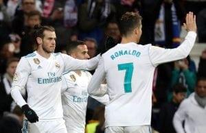 Real Madrid vill värva Hazard – om Bale lämnar