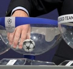 Se Champions League lottningen live? Se CL-lottning på TV & live stream online
