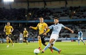 Speltips Elfsborg Malmö FF tips superodds på MFF 24 Allsvenskan 2018!