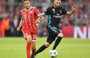 Speltips Real Madrid Bayern Munchen & odds tips – bästa oddset Real vs Bayern!
