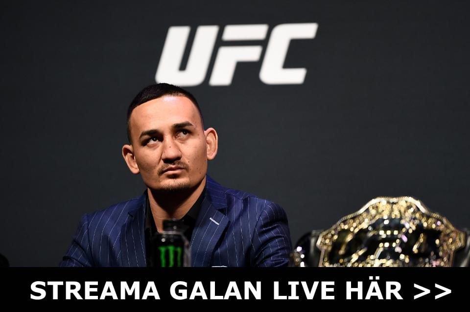 UFC 223 svensk tid & kanal: Khabib vs Al Iaquinta TV-kanal, sändning & tid Sverige