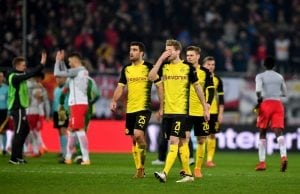 Uppgifter: Arsenal närmar sig Sokratis