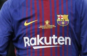 Uppgifter: Barcelona kan låna ut Dembélé i sommar
