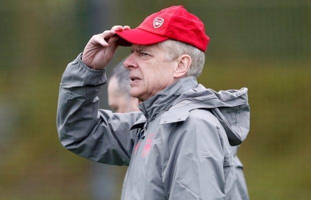 Uppgifter: Då stannar Arsene Wenger i Arsenal