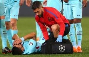 Uppgifter: FC Barcelona vill värva Luis Alberto i sommar