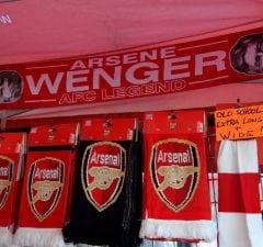 Uppgifter: Flera spelare kan lämna Arsenal i sommar