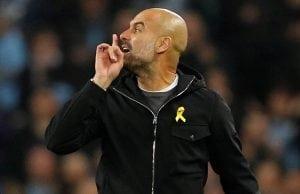 Uppgifter: Pep Guardiola förlänger med Manchester City