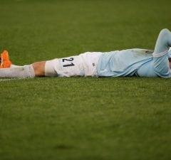 Uppgifter: United vill värva Milinkovic-Savic