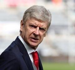 Wenger vill göra sig av med duon i sommar