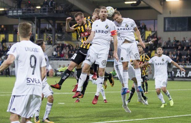 AIK BK Häcken startelva, laguppställning & H2H statistik – AIK 2019-04-24!
