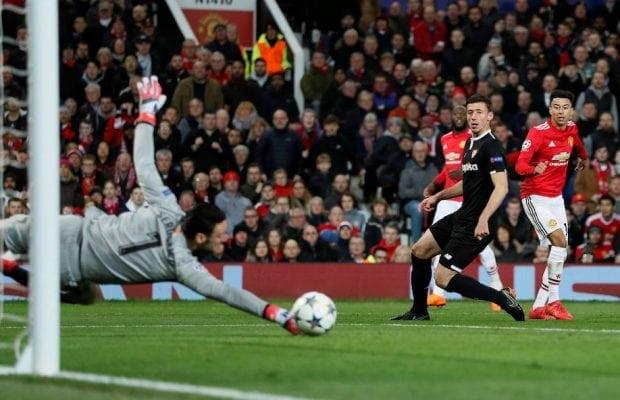 Arsenal jagar målvakten Sergio Rico