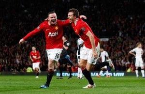 Arsenal jagar Jonny Evans