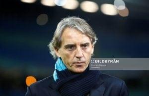 Mancini klar som ny förbundskapten