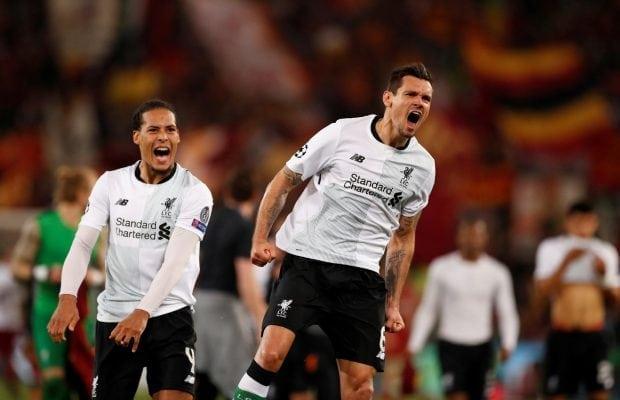 Liverpool-spelarna får enorm bonus för vinst i Champions League