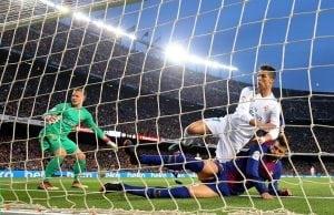 Tomt i sjukstugan inför Champions League-finalen