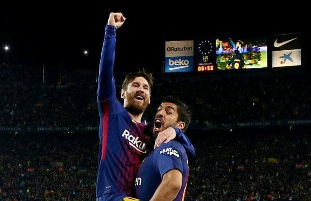 Messi: Jag vill inte lämna