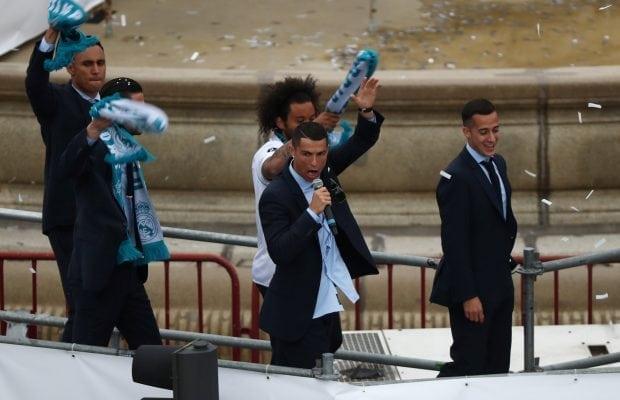 Ronaldo ångrar inget - kan lämna Real Madrid