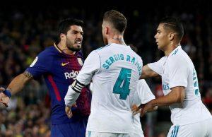 Barcelona Real Madrid live stream gratis? Se här!